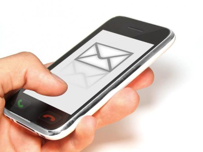СМС вирус Андроид
