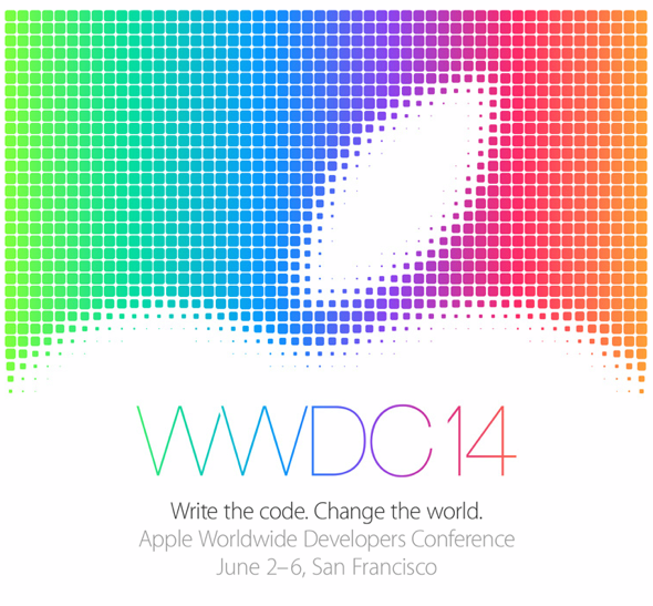 Конференция Apple WWDC 2014